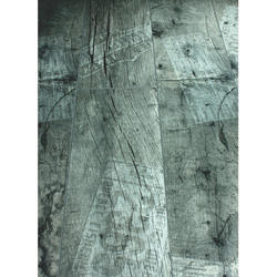 Gray World Wooden Flooring
