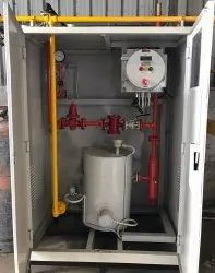 LPG LOT System Compact Type