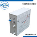 Three Phase 1 Ton Steam Generator, 12 - 48 Kw