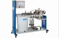 CE 287 Plate and Frame Filter Press