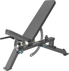 Non Weight Machine Super Bench Cosco CE-3039