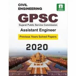 English Assistant Engineer Previous Year Solved Papers