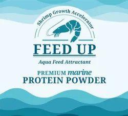 Aqua Feed Supplement - Feed Up
