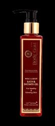 Bath & Shower Gel - Wine & Beer For Healthy & Glowing Skin