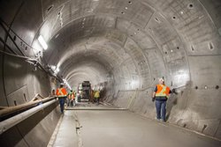Shotcreting & Guniting Tunnel Linings Services In Mumbai