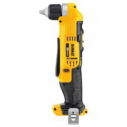 20V MAX Lithium Ion 3/8 Right Angle Drill/Driver (Tool Onl