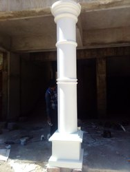GRC / GFRC Columns