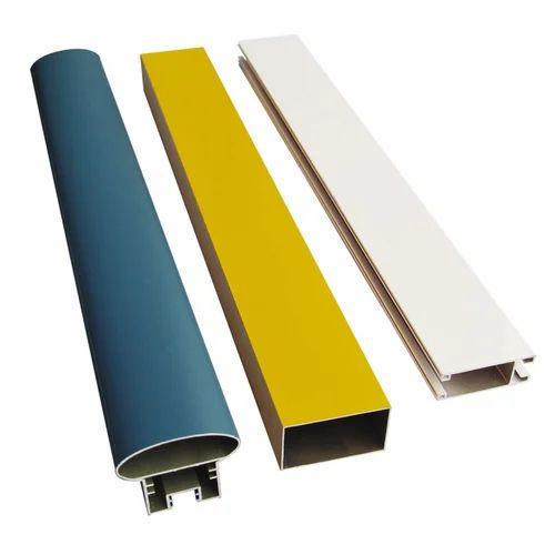 Metallic Aluminium Powder Coating 10 Kg 20