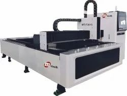 MTF1530 Fiber Laser Metal Sheet Cutting Machine
