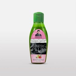 Parampara Sukesh Plus Hair Oil