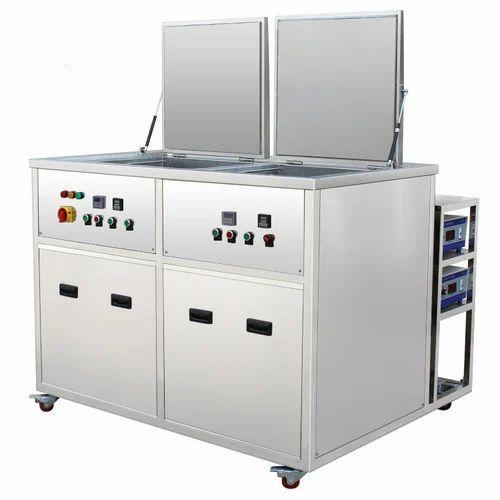 Highclean Ultrasonics Automatic Ultrasonic Cleaning Machine,   ID:  6242571688