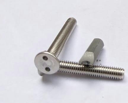 Anti Theft Tamper Proof Security Screws and Nuts - Twist Security