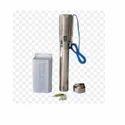 MNRE 1HP Solar Water Pump