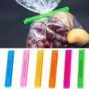 Plastic Sealing Bag Clips