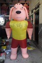 Cartoon Walking Inflatables