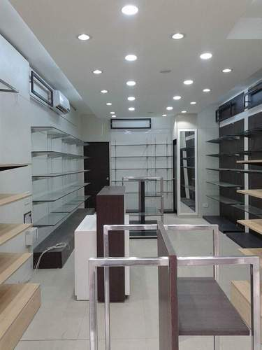 Retail Shop Interior in Delhi by Al Design N Design Hub | ID ...