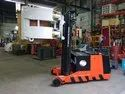 Counterbalance Electric Stacker