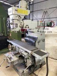 Rambaudi M3 Vertical Milling Machine