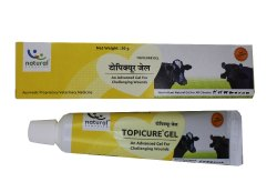 Topicure Gel 50g