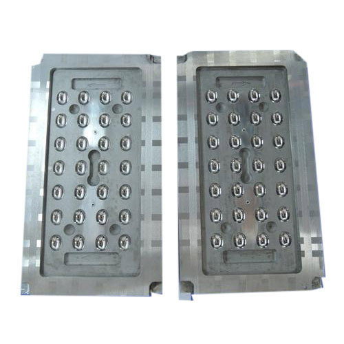 LED Street Light Molds