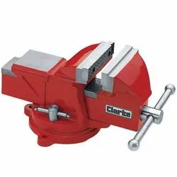 Metal Apex 5 Inch Fixed Vices, Warranty: 5 Year