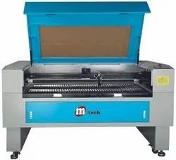 MDF Cutting and Engraving Laser Machine