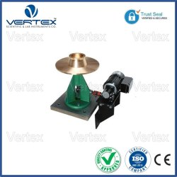 Vertex Motorized Flow Table