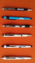 Plastic Imported Pens