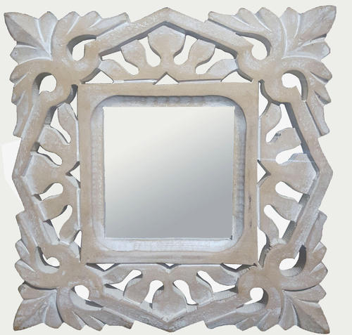 Carved Antique Wood Photo Frame at Rs 200 /piece | Lakdi Ke Photo ...