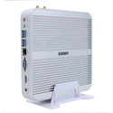 Mini Fanless PC