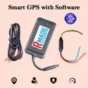 TWO WHEELERS GPS TRACKING DEVICE