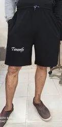 Punay Knee Length Cotton Mens Short