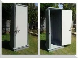 Ready Made Toilet Cabin
