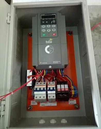 1 HP Solar Pump Controller