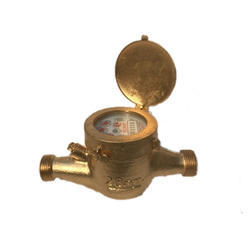 20 mm size water meter
