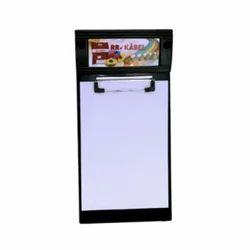 RR Kabel Paper Clip Board