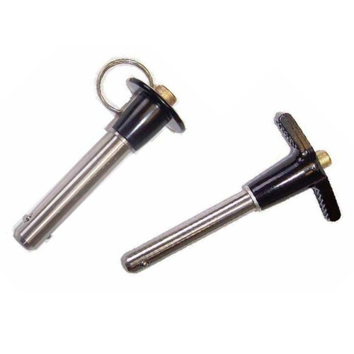 Ball Lock Pin at Rs 150/piece | Ball Lock Pins | ID: 14872944948