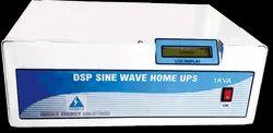 Numax Single Phase DSP Sine Wave Home UPS, Input Voltage: 220-230v, Capacity: 1 KVA