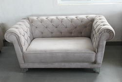 Two Seater Designer Sofa