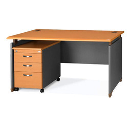 Modern Wooden Office Table