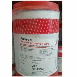 Reebol Emulsion Xtra - Shuttering Oil- Fosroc