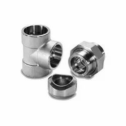S32205 Duplex Steel Forged Fitting