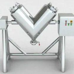 V Cone Mixer