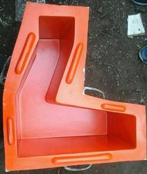 Double Taper Kerb Stone Mould Of FRP