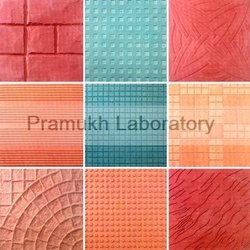 Tiles Testing Services