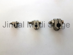 Split Veterinary Clamps