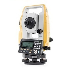Topcon Reflectorless Electronic Total Station Model ES-65