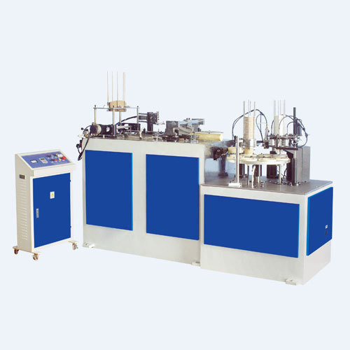 Paper Cup Making Machines Coffee Cup Making Machine Manufacturer