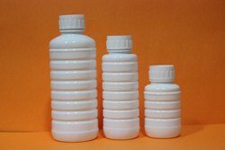 PET BUPRO PLASTIC BOTTLES