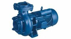 Single Phase- Mechanical Seal Centrifugal Monoset Pumps